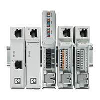 DIN Rail Patch Panels image